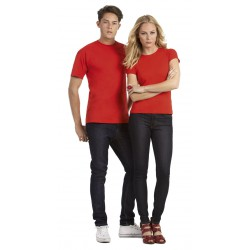 TEE SHIRT MANCHES COURTES - unisex
