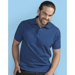 POLO HOMME MANCHES COURTES GT